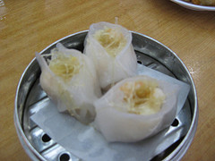 Tai Tong Cafe-Dim Sum and …