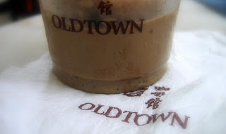 Old Town CoFFee Hse.. a place to dine and gaTher