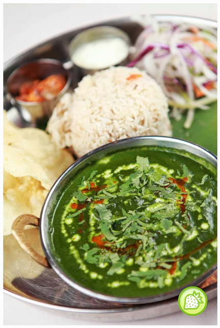 THE AUTHENTIC SOUTHERN INDIAN FOOD AT O'LAS INDIAN RESTAURANT, GRAND SEASONS HOTEL