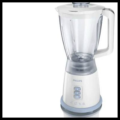 PHILIPS COMPACT BLENDER: BRINGING ME HEALTHIER LIFE WITH JUICES