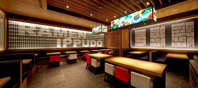 IPPUDO RAMEN CHAIN GROWS IN MALAYSIA WITH LAUNCH OF SECOND STORE AT THE GARDENS