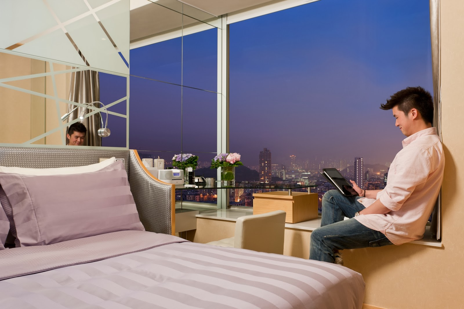 "DORSETT MONGKOK, HONG KONG LAUNCHES ""24 HOUR EXPERIENCE PACKAGE"""