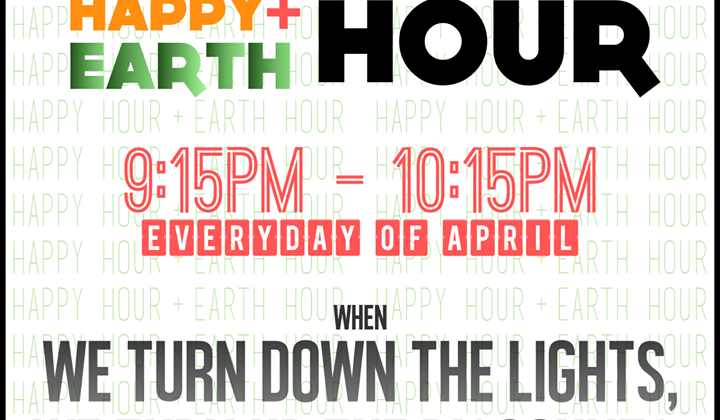 myBURGERLAB HAPPY HOUR PROMOTION