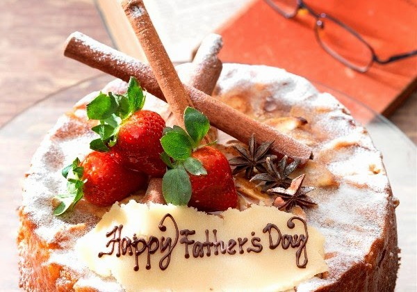 FATHER'S DAY PROMOTION AT CINNAMON COFFEE HOUSE, ONE WORLD HOTEL
