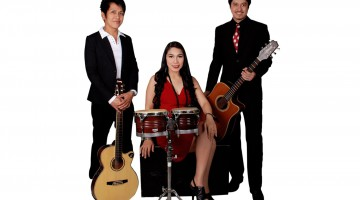 SILK & STRINGS PERFORMING DAILY EXCEPT MONDAYS AT G HOTEL, G SPOT