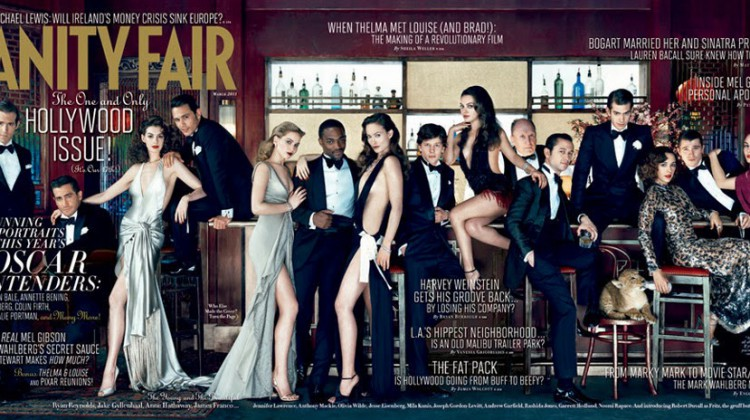 VANITY FAIR FOR MYDEAL AND LIVING SOCIAL