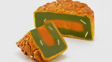 MOONCAKE PROMOTION AT QING PALACE PULAI SPRINGS RESORT, JOHOR BAHRU