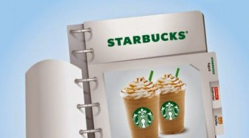 BUY 1 FREE 1 STARBUCKS WITH RHB CREDIT/DEBIT CARD