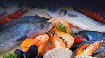 A FRESH TAKE ON 'BEST OF MALAYSIA: SEAFOOD BUFFET DINNER'  AT CHATZ BRASSERIE