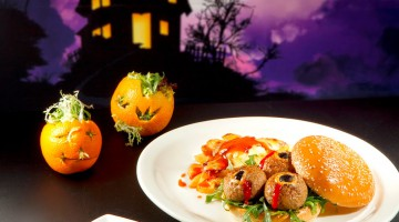 HALLOWEEN FEST AT REGAL KOWLOON HOTEL