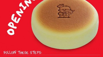 UNCLE TETSU OPENING PROMOTION