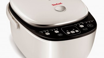 TEFAL INDUCTS THE FIRST INDUCTION RICE COOKER IN MALAYSIA