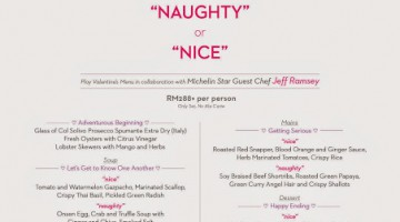 """NAUGHTY"" OR ""NICE"" @ PLOY"