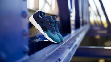 PUMA RE-ISSUES THE BWGH R698 BLUEFIELD OG