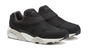 PUMA COLLABORATES WITH LA BASED BRAND, STAMPD