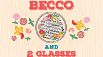 ALL YOU CAN EAT BECCO PROMOTION @ PIZZOLO