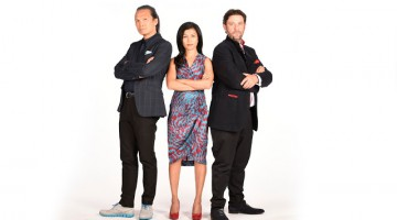 MEET THE JUDGES AND CONTESTANTS OF MASTERCHEF ASIA LIVE IN MALAYSIA