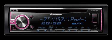NEW PIONEER CD RECEIVERS, DIGITAL MEDIA RECEIVERS AND PIONEER ADVANCED REMOTE CONTROL (ARC) IN MALAYSIA
