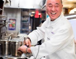 NOBU TO LAUNCH MATSUHISA RESTAURANT AT MANDARIN ORIENTAL, MUNICH THIS NOVEMBER