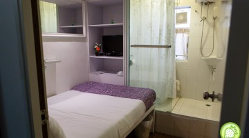 AN AFFORDABLE PRICED HOTEL @ APPLE HOTEL CAUSEWAY BAY HONG KONG