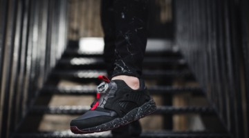 PUMA ANNOUNCES TEASER COLLECTION WITH  TRAPSTAR LONDON