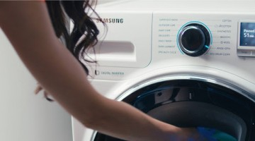 SAMSUNG UNVEILS MEANINGFUL INNOVATIONS IN DIGITAL APPLIANCES  AT 2016 SOUTHEAST ASIA FORUM