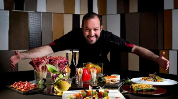 BE A GUEST AT RAFA'S PRIVATE KITCHEN IN OZONE