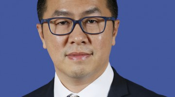 RAYMOND CHAN NAMED DIRECTOR OF RESTAURANTS, BARS & EVENTS FOR MARCO POLO HOTELS – HONG KONG