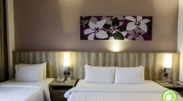 5 REASON WHY YOU SHOULD STAY IN SUNWAY HOTEL GEORGETOWN PENANG