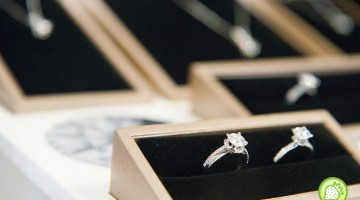 SK JEWELLERY BRINGS THE ALLOVE DIAMOND TO MALAYSIA