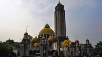 5 ICONIC MOSQUES IN SELANGOR