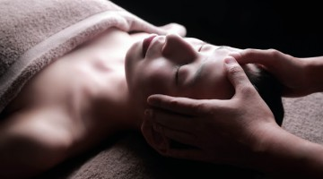 "RESTORE NATURAL SLEEP RHYTHMS WITH  ""SWEET DREAM"" TREATMENT AT THE RITZ-CARLTON SPA, HONG KONG"
