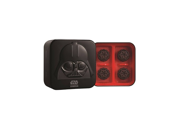 New: Starwars Mooncake by Mei Xin
