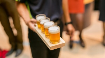 CHEERS! Four Points by Sheraton Puchong celebrated International Beer Day