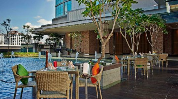 V E HOTEL & RESIDENCE BANGSAR SOUTH, A NEW 4-STAR FLAGSHIP HOTEL OPENS IN KUALA LUMPUR, MALAYSIA