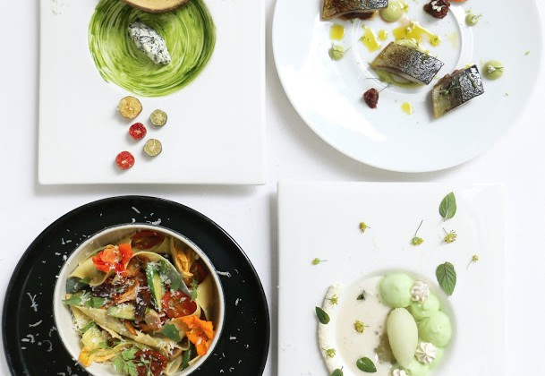FROM FARM TO TABLE WITH CHEF RÉMY AT LAFITE,  SHANGRI-LA HOTEL, KUALA LUMPUR