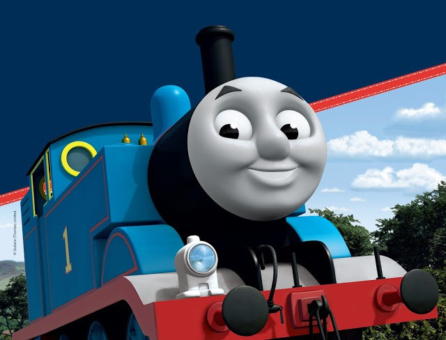 Experience An Adventure At The World Of Sodor With Thomas