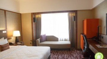 Saujana Hotel & Resort : A great short family gate-away