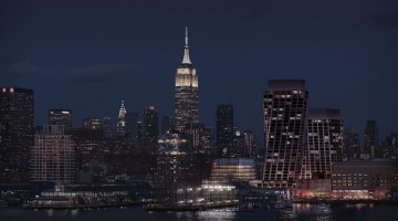 Six Senses Hotels Resorts Spas Takes a Bite Out Of the Big Apple with Its First North American Property and Its First Urban Hotel