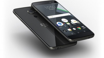 BlackBerry Announces DTEK60, Latest Android Device with BlackBerry's Industry Leading Security Software In Malaysia