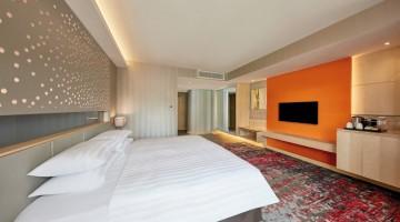 SUNWAY PYRAMID HOTEL REOPENS