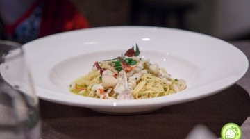 Senja @ Saujana Hotel & Resort: Authentic Italian Delights that capture our Hearts