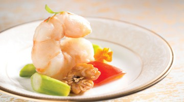 Ring in the Year of the Rooster with Michelin-Starred Cuisine at The Langham, Hong Kong