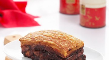 TONG KWAI FLAVOUR ROASTED PORK