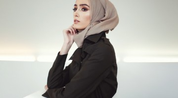 Debenhams unveils global partnership with world's leading modest fashion brand Aab