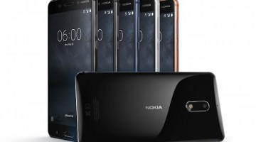 A new era for Nokia smartphones