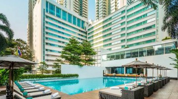 "COMO Metropolitan Bangkok: ""An Oasis of Wellness"""
