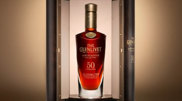 THE GLENLIVET WINCHESTER COLLECTION RELEASES VINTAGE 1966 IN MALAYSIA