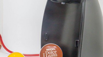 Nescafe Piccolo Coffee Machine: Be your own Barista at Home!