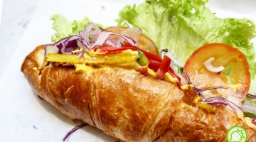 Sandwich Express @ Sunway Pyramid : Healthy Sandwich on the Go from RM 7.50